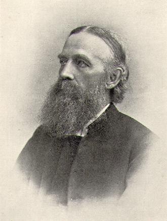Alfred John Church - Alfred John Church