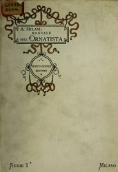 Manuale dell'ornatista