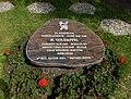 Algemene Begraafplaats Rozenburg (Zuid-Holland). Indië monument.jpg
