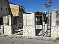 Alife - Cancello di accesso al Criptoportico romano.jpg