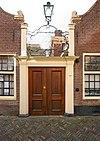 foto van Remonstrantse schuilkerk