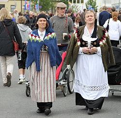 Þjóðlegur