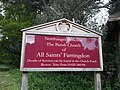 All Saints' Church, Farringdon, Hampshire 01.jpg