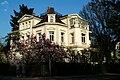 Alleestraße 1 Hannover Ecke Nienburger Straße Villa VCD Verkehrsclub Deutschland Landesverband Niedersachsen.jpg