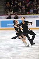 Allison REED Saulius AMBRULEVICIUS-GPFrance 2018-Ice dance FD-IMG 4271.JPG