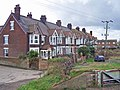 Alsager Avenue, Rushenden - geograph.org.uk - 719151.jpg