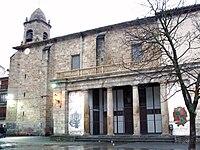 Alsasua - Iglesia de Nuestra Señora de la Asuncion 01.jpg