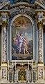Altare dell'Angelo Custode di Luigi Basiletti duomo nuovo Brescia.jpg