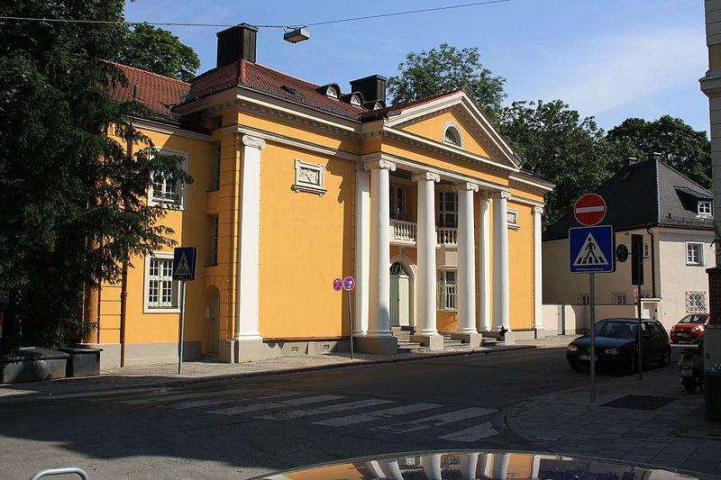 File:Altes Standesamt Schwabing, München.JPG - Wikimedia Commons