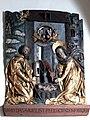 Altmünster St.Benedikt - Allerheiligenkapelle Geburt Christi.jpg