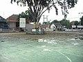 Alun-alun Desa Kutaraja, Maleber, Kuningan - panoramio.jpg