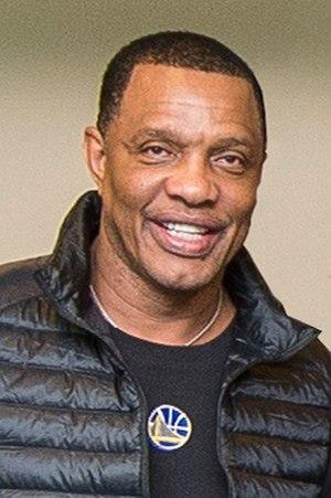 Alvin Gentry - Gentry in 2015.