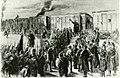 Amadeu I na Gare de Elvas em 1873 - Via Libre 60 1968.jpg