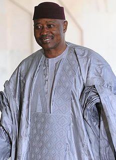 Malian soldier and politician