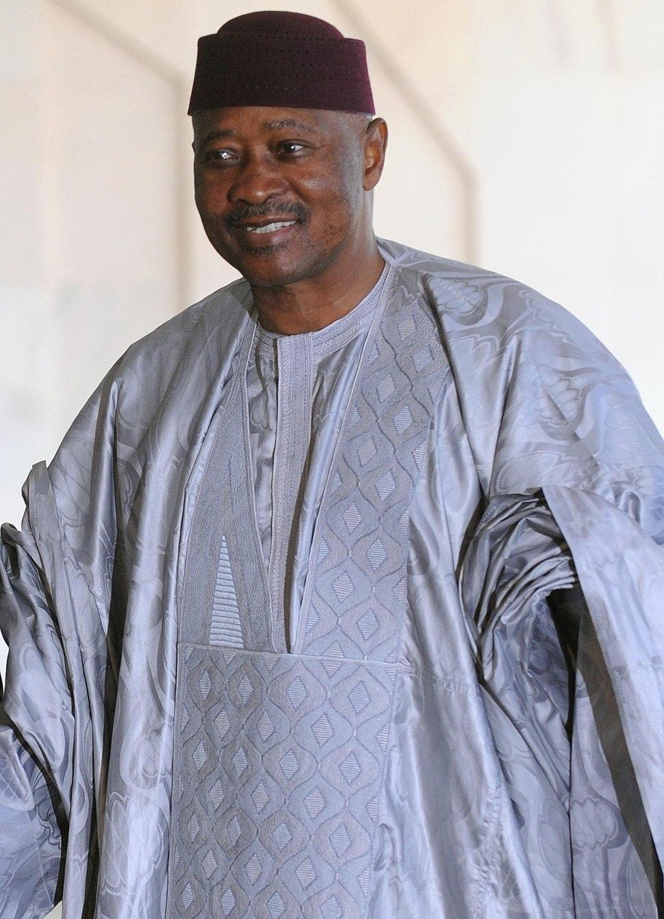 Amadou Toure
