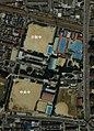 Amagasaki City Nisshin Chuo JHS Aerial Photograph 1985.jpg