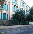 Ambassade de France, 2018 Terézváros.jpg