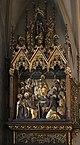 Amberg, St Martin, Interior, altar 14.JPG