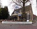 Amerongen - Buitenlust Burg vd Boschstraat 13 RM7718.JPG