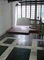 Amsterdam - Museum Ons' Lieve Heer op Solder - priest's room.JPG