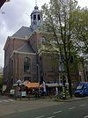 foto van Oosterkerk