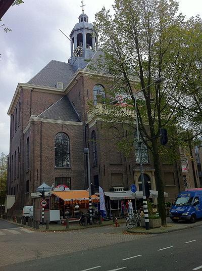 Kleine foto van Oosterkerk