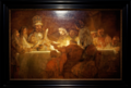 Amsterdam - Rijksmuseum - Late Rembrandt Exposition 2015 - The Conspiracy of the Batavians under Claudius Civilis 1661-1662.png