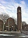 amsterdam - sint agneskerk