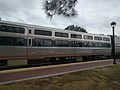 Amtrak Silver Meteor 98 at Winter Park Station (31579657185).jpg