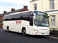 Amvale Coaches coach (YN56 DZH), 15 November 2008.jpg
