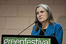 Amy Goodman -  Bild