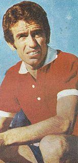 Aníbal Tarabini Argentine association football player