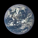 """An """"EPIC"""" View of Earth (19853067432).jpg"""