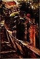 An artist in Italy (1913) (14779012031).jpg