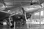 An icon of aviation... the DC-3 (3182952323).jpg