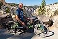 An off-road wheelchair at Artist Point (43782998804).jpg
