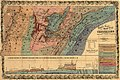 An outline geological map of Tennessee, including portions of Mississippi, Alabama, and Georgia. LOC 99446163.jpg