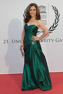 Anastasia Zampounidis Wikipedia