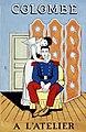 """André Barsacq, Affiche pour """"Colombe"""".jpg"""