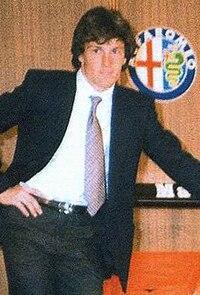 Andrea de Cesaris 1982