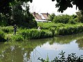 Anglers on the Royal Military Canal - geograph.org.uk - 1352685.jpg