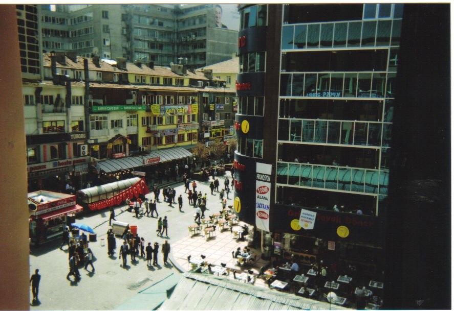 Ankaracenter