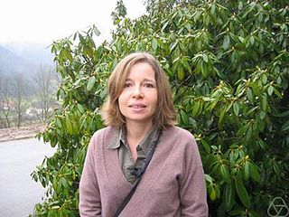Annalisa Buffa Italian mathematician, specializing in numerical analysis and PDEs