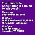 Anne Hilton Wisconsin (September 29, 2016) 14435153 1254803624552332 8204985449508631846 o.jpg