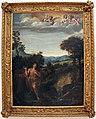 Annibale carracci, il battista in un paesaggio, 1594-95 ca.jpg