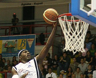 NBA G League Most Valuable Player Award - Ansu Sesay won the league's first award in 2002.