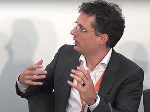 Antal van den Bosch - Van den Bosch (2014)