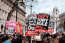 Socialist Workers Party (UK) - Wikipedia