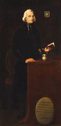 Antoni Josep Cavanilles, quadre del cercle de Marià Salvador Maella (1739-1819)..jpg
