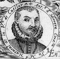 Antonio de Herrera y Tordesillas